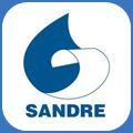Sandre logo